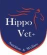 HIPPOVET logotyp