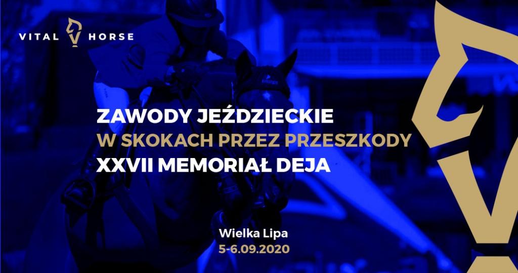 Memoriał Deja