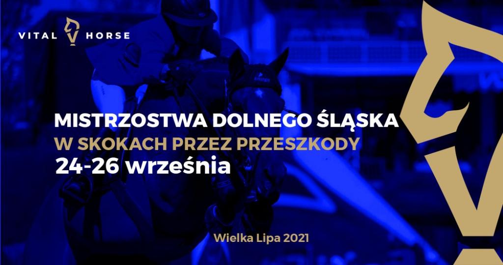 Mistrzostwa Dolnego Śląska 2021